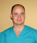 Курбатов Д.Г. - профессор, уролог-андролог
